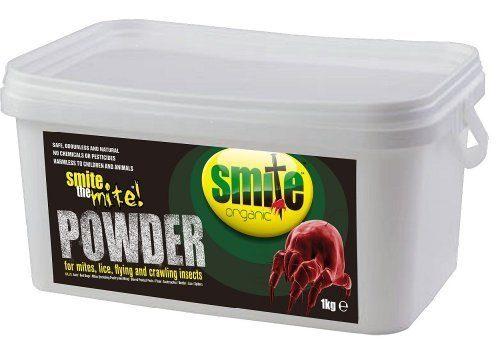 Smite Powder 1kg [Misc.]