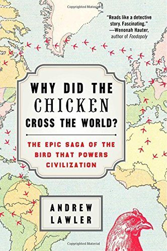 Awesome chicken books