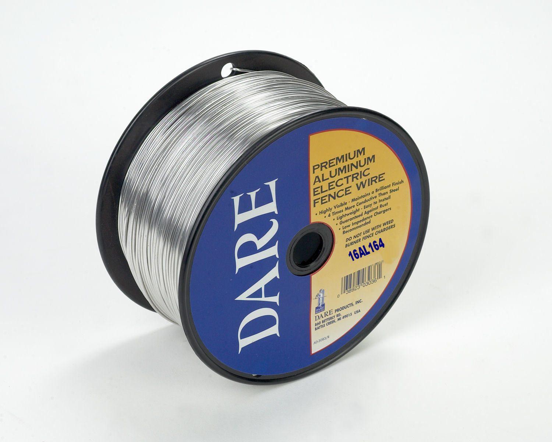 164 Ft. 16 Gauge Aluminum Wire