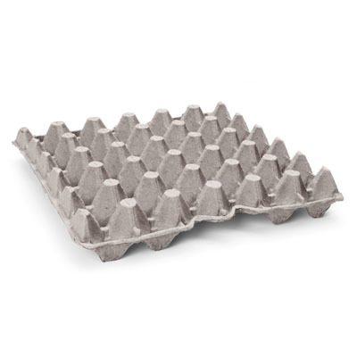 Chicken Egg Trays Paper (30 Egg) - 10/pk