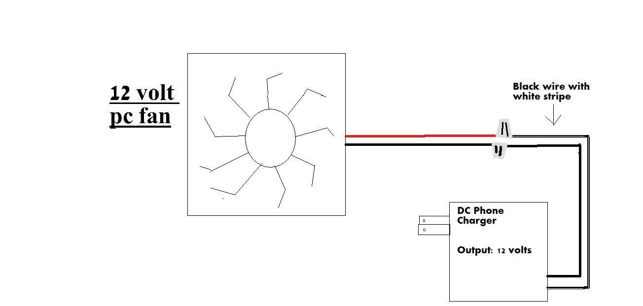 Pc Fan Wiring Diagram Pc Automotive Wiring Diagrams – Pc Wiring Diagram