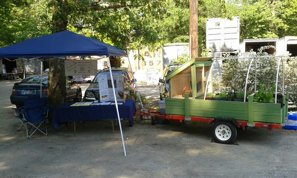vnsseed's photos in Tyngsborough Gardens Monthly Chicken swap in Tyngsborough Ma 7/15