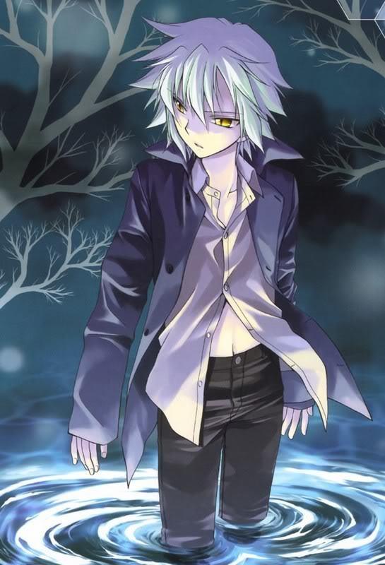 Evil 39 s call a supernatural rp now open still - Anime boy dragon ...