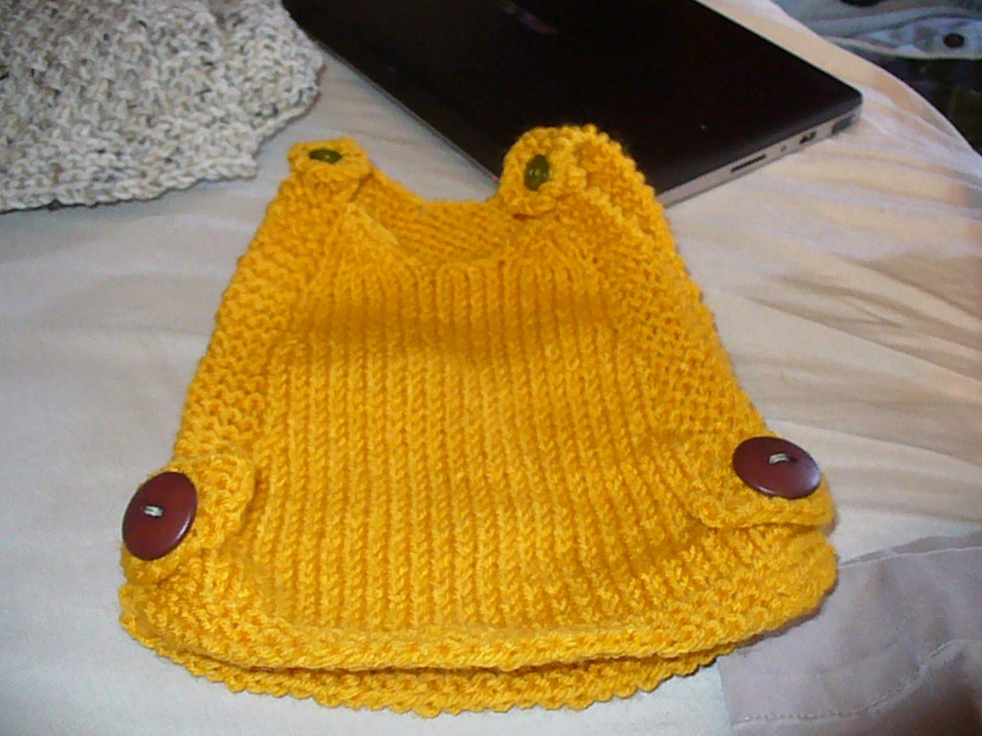 chicken sweater - just in case