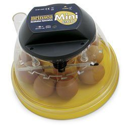 Brinsea Mini Eco Egg Incubator