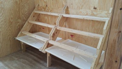 Whittni's photos in Roost Configuration