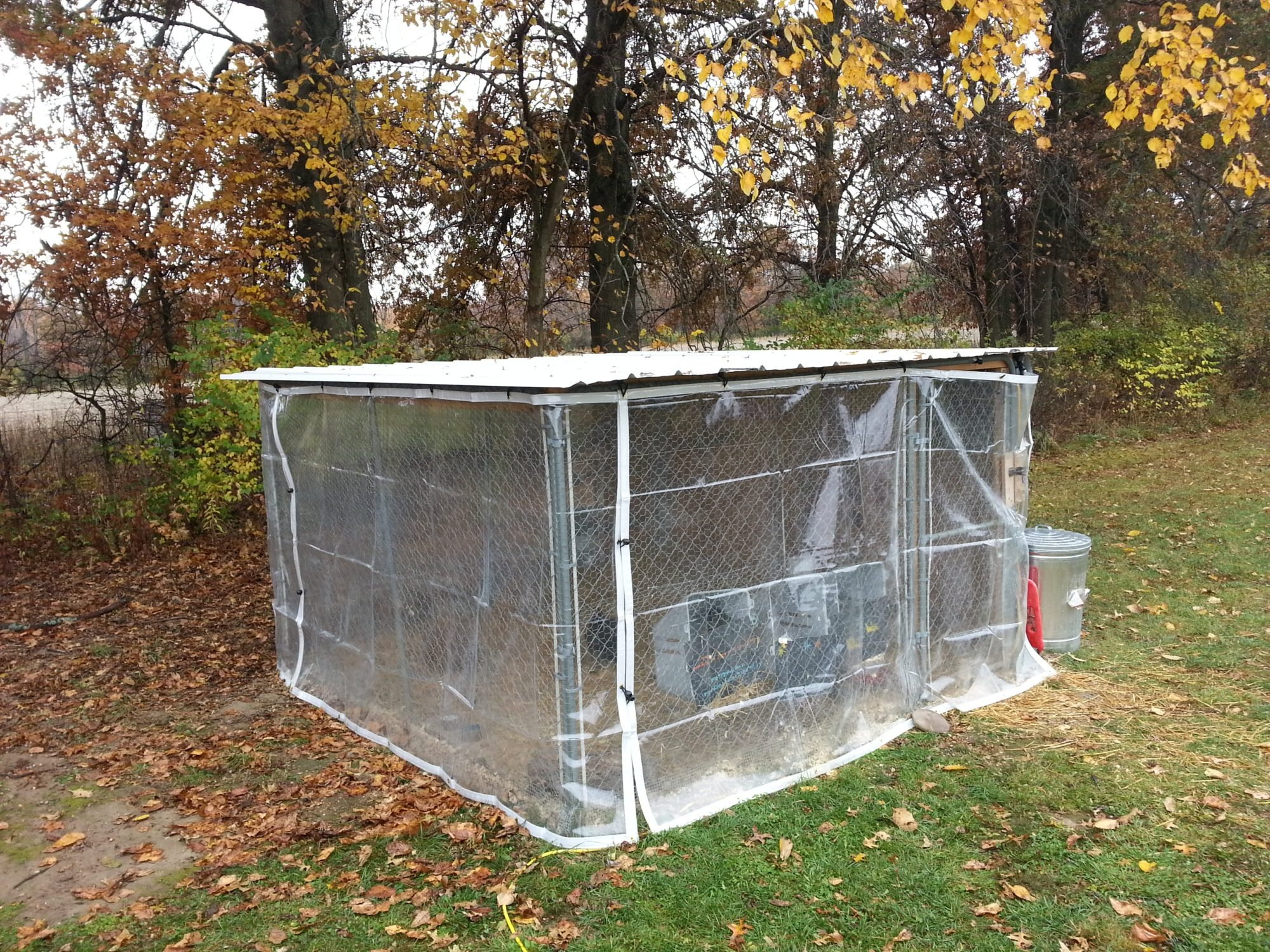 Best Ourdoor Dog Kennel for your climate