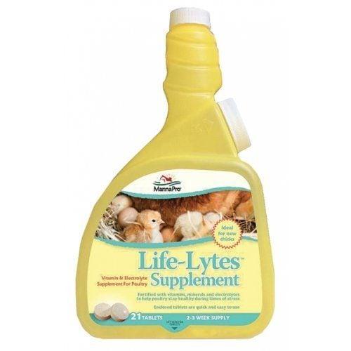Life Lytes Vitamin & Electrolytes Supplement