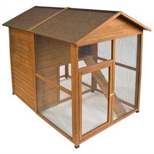 Ware Premium+ Chick-N-Lodge
