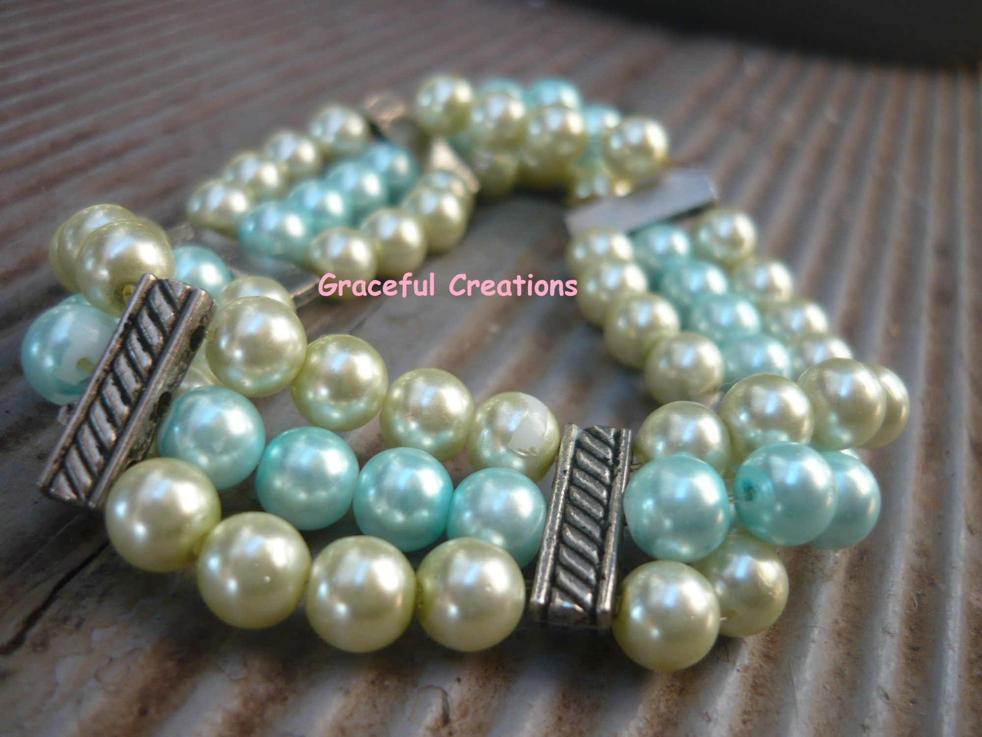 Christie Loves Silkies's photos in is there any fellow jewelry  Makers?