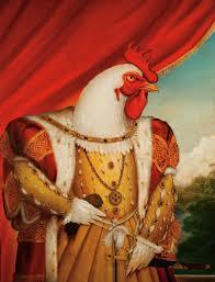 The ChickenKing
