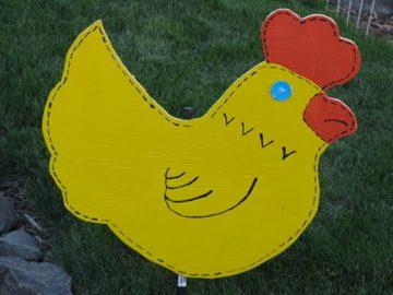 M-I Chicken