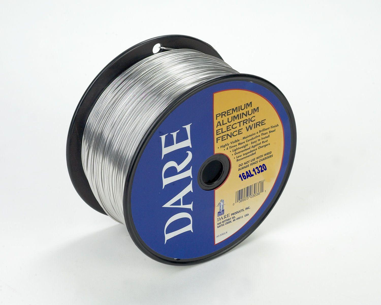 1/4 Mile 16 Gauge Aluminum Wire