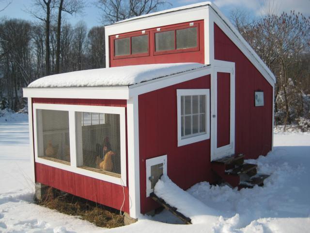 chicken coop fresh air 3