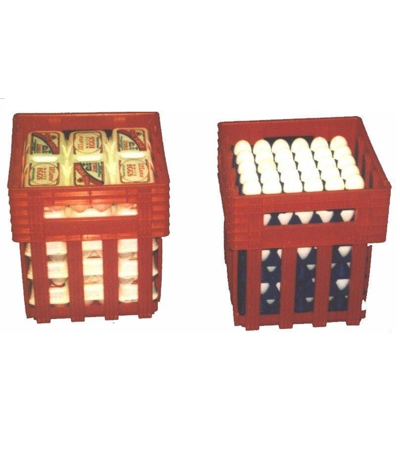 Kuhl - 15 Dozen Egg Case - Egg-15