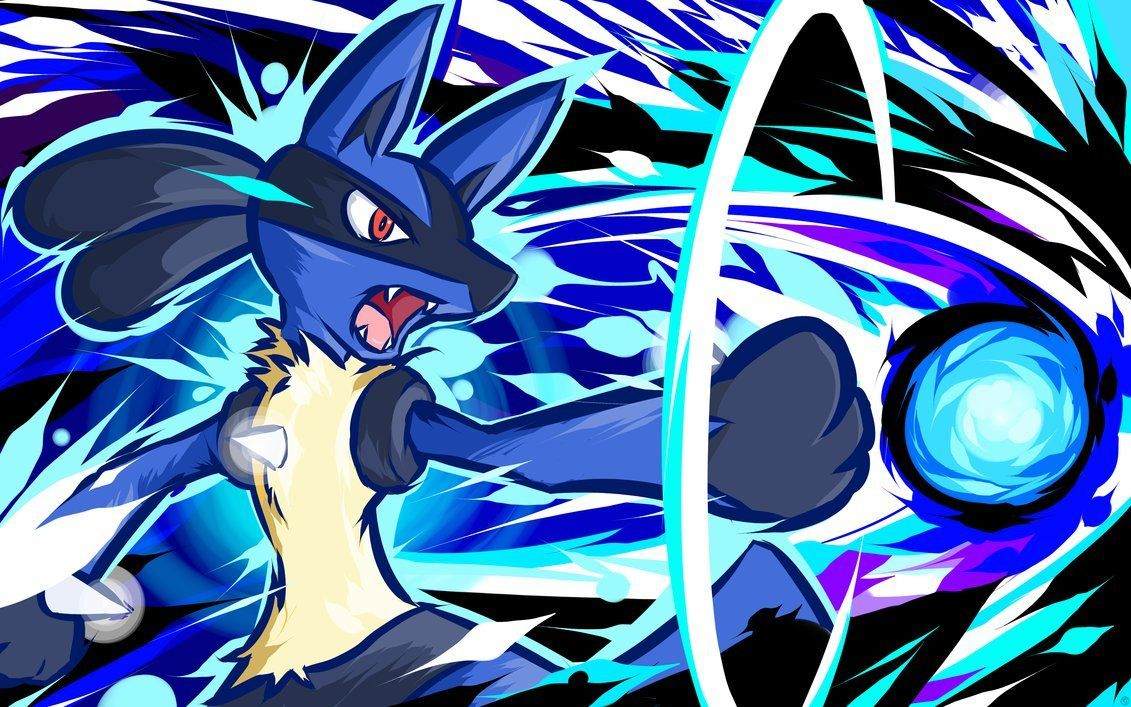 lucario___aura_sphere_by_ishmam-d5lngs7.png