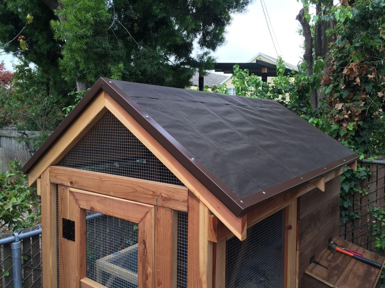 Roof liner