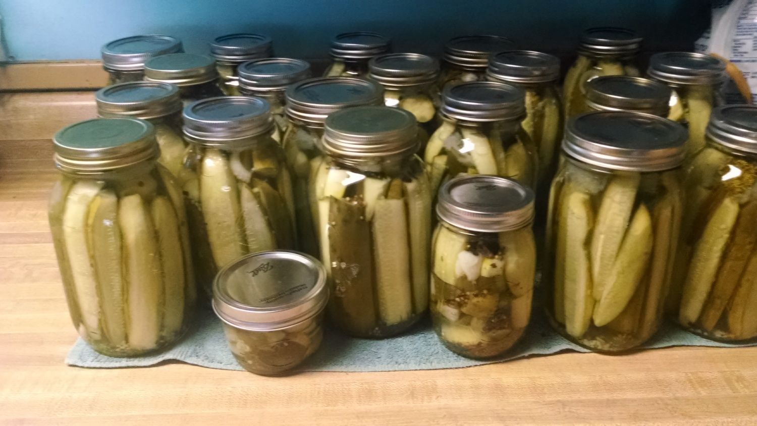 aceschix's photos in What are you canning now?