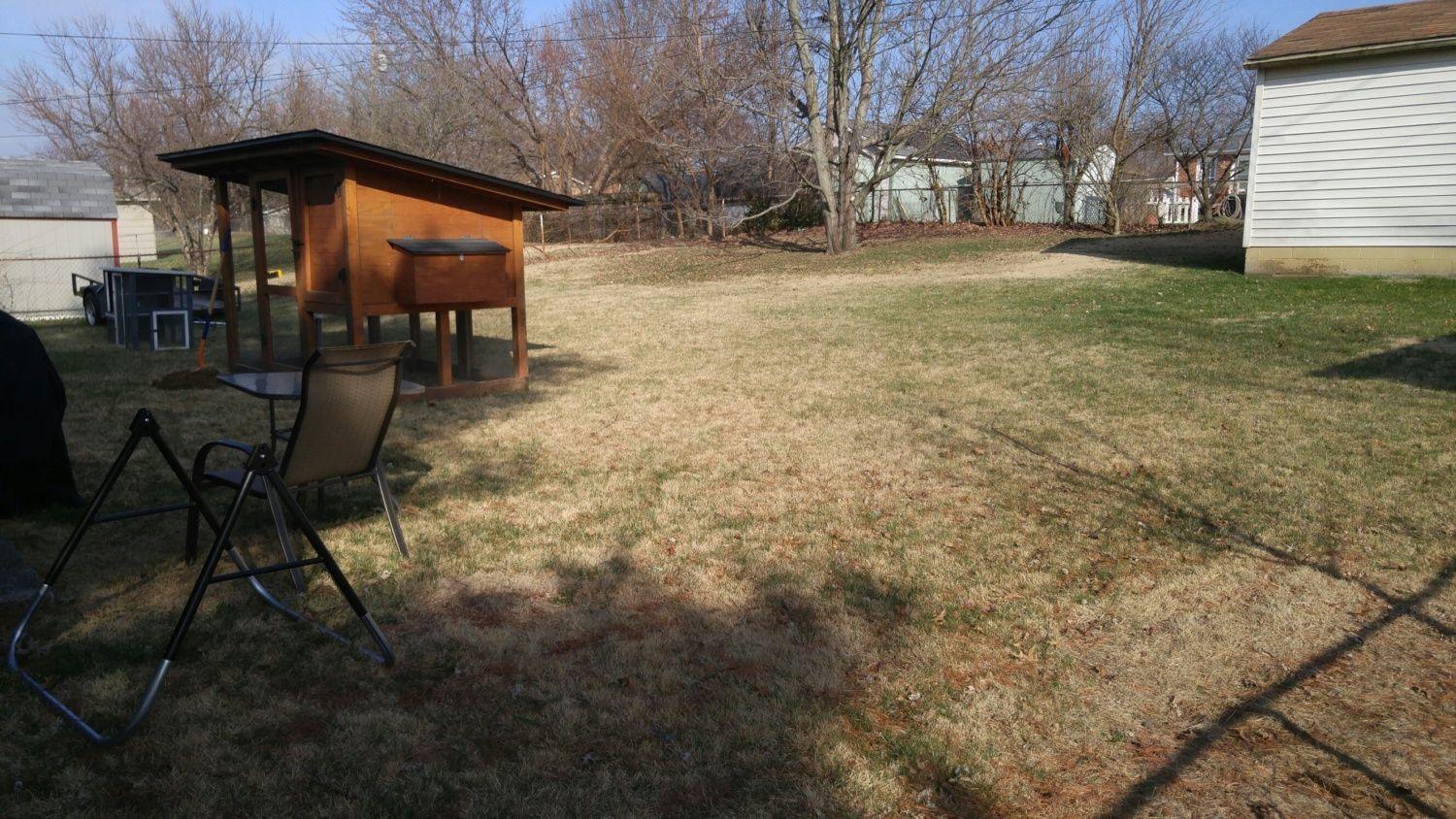 DonnaFreak's photos in Landscaping and Plantings for a Free Range Flock
