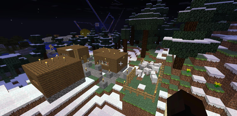 1st Village