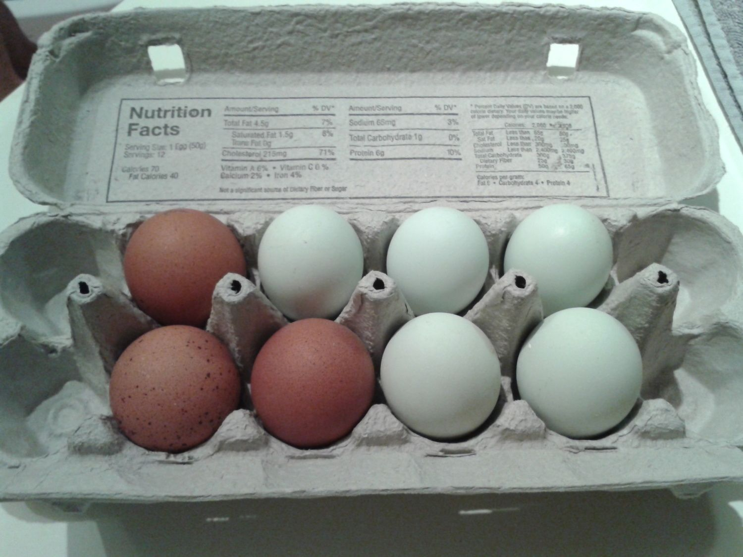 SusanRenee's photos in Just In Time Hatching Egg AUCTION and BIN Thread