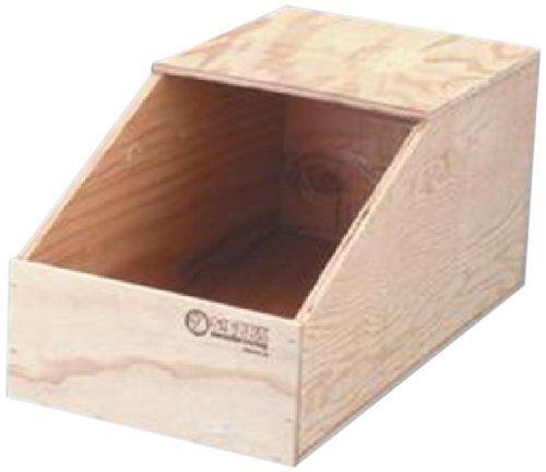 Ware Large Wood Nesting Box