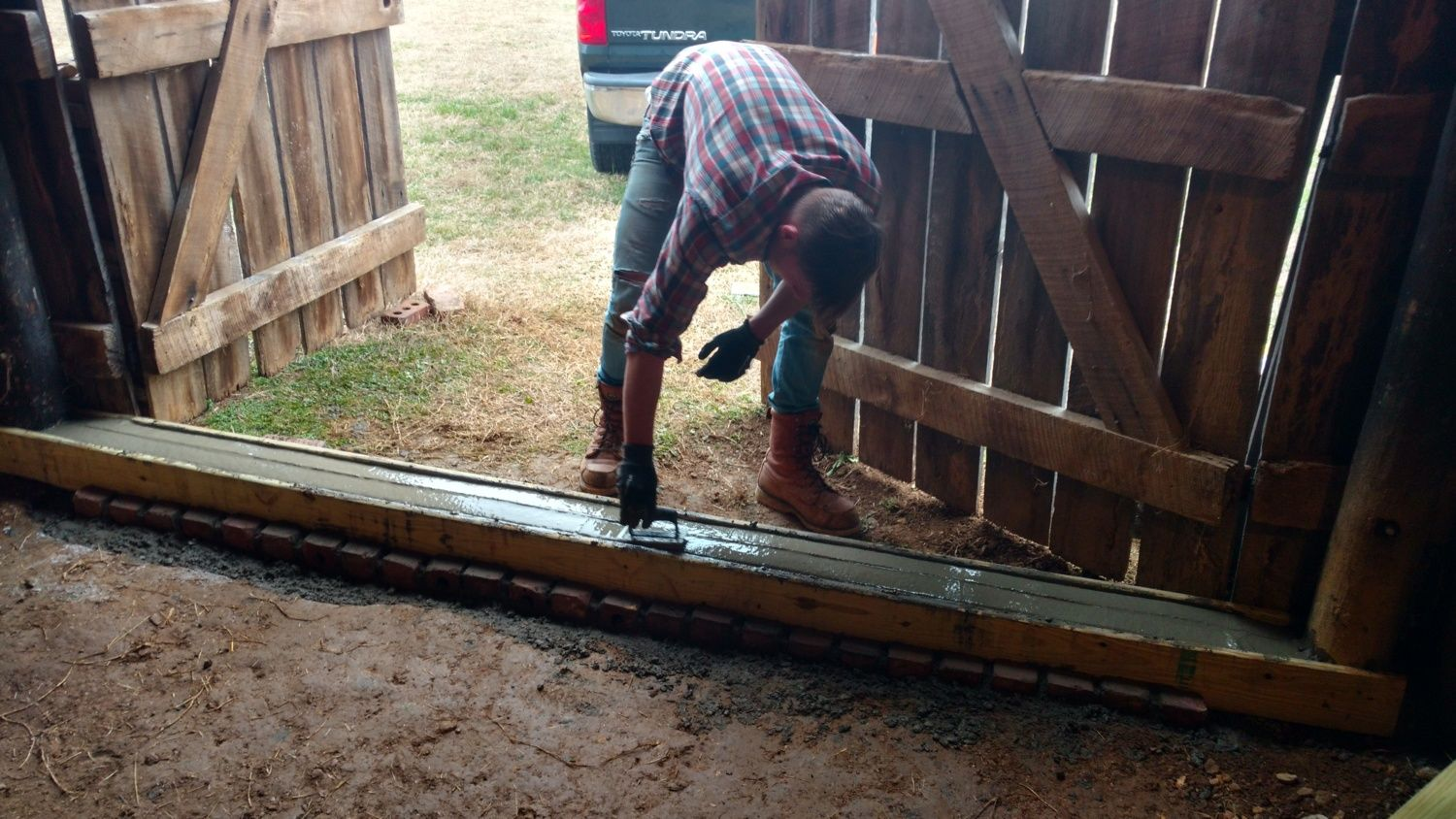 Alabama Jack's photos in Retrofitting for chickens