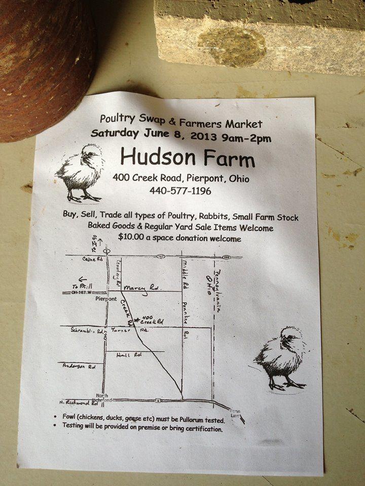aarronh's photos in Chicken Yardsale in Conneautville,PA??