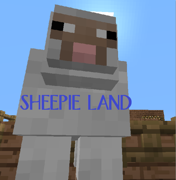 Welcome to the preview of Sheepie Land!!