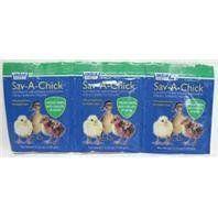 Sav-a-Chick Electrolytes