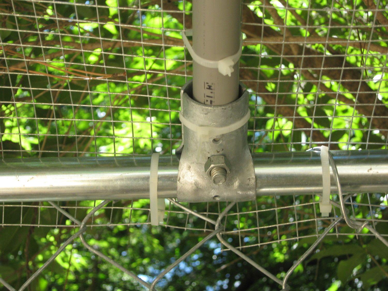 georgiagail's photos in Cyclone Fencing Dog Run