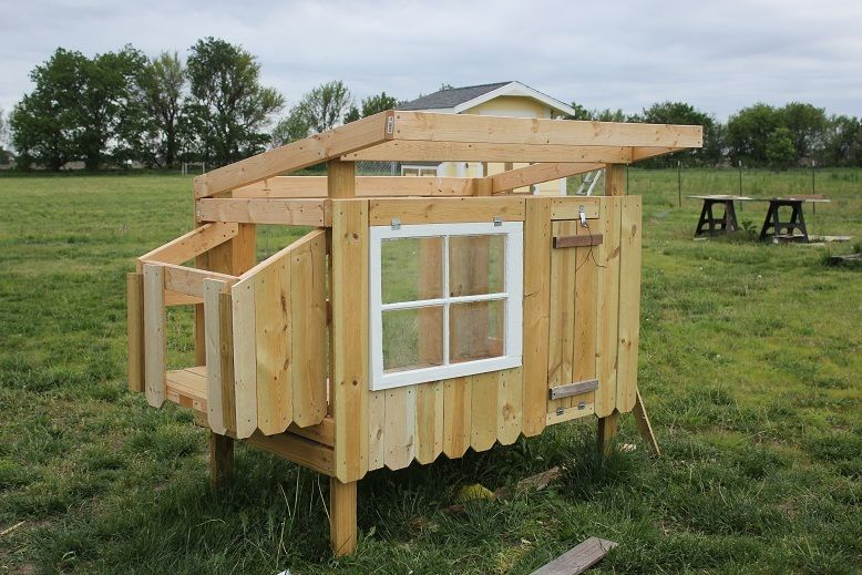 Suburban Backyard Chickens : In search of pictures of suburban backyard coops!  Page 3