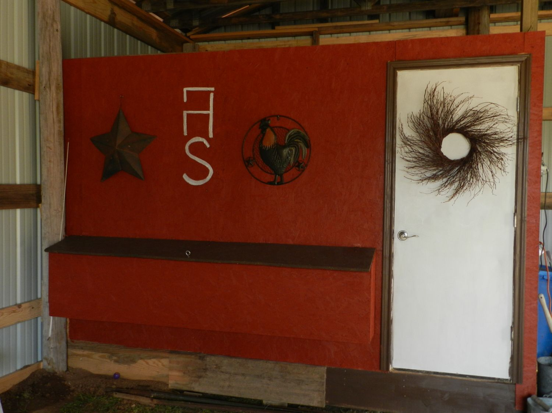 Lilslinkfarm's photos in Slink's Coop-In-A-Barn