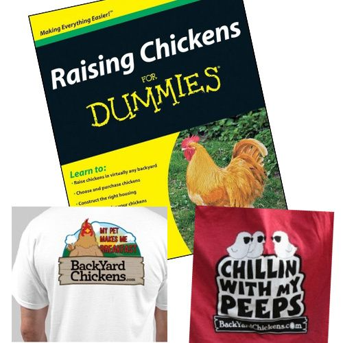 Nifty-Chicken's photos in Dummies Book Sale in the BYC Store
