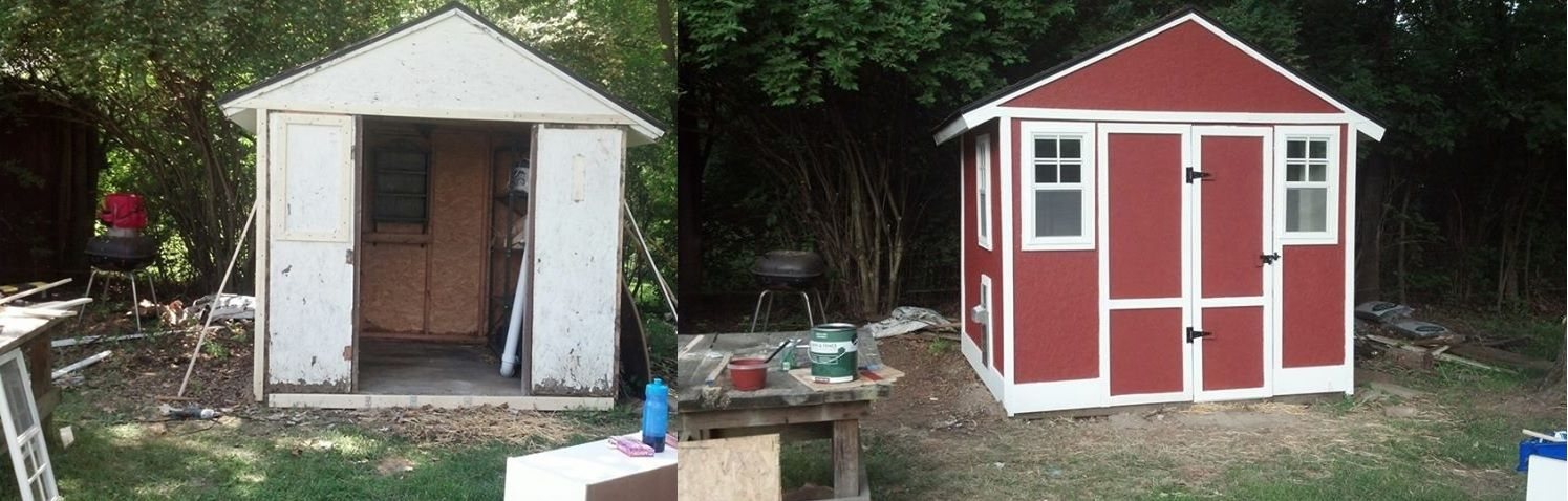 HomeByBonnie's photos in Making use of the neglected.