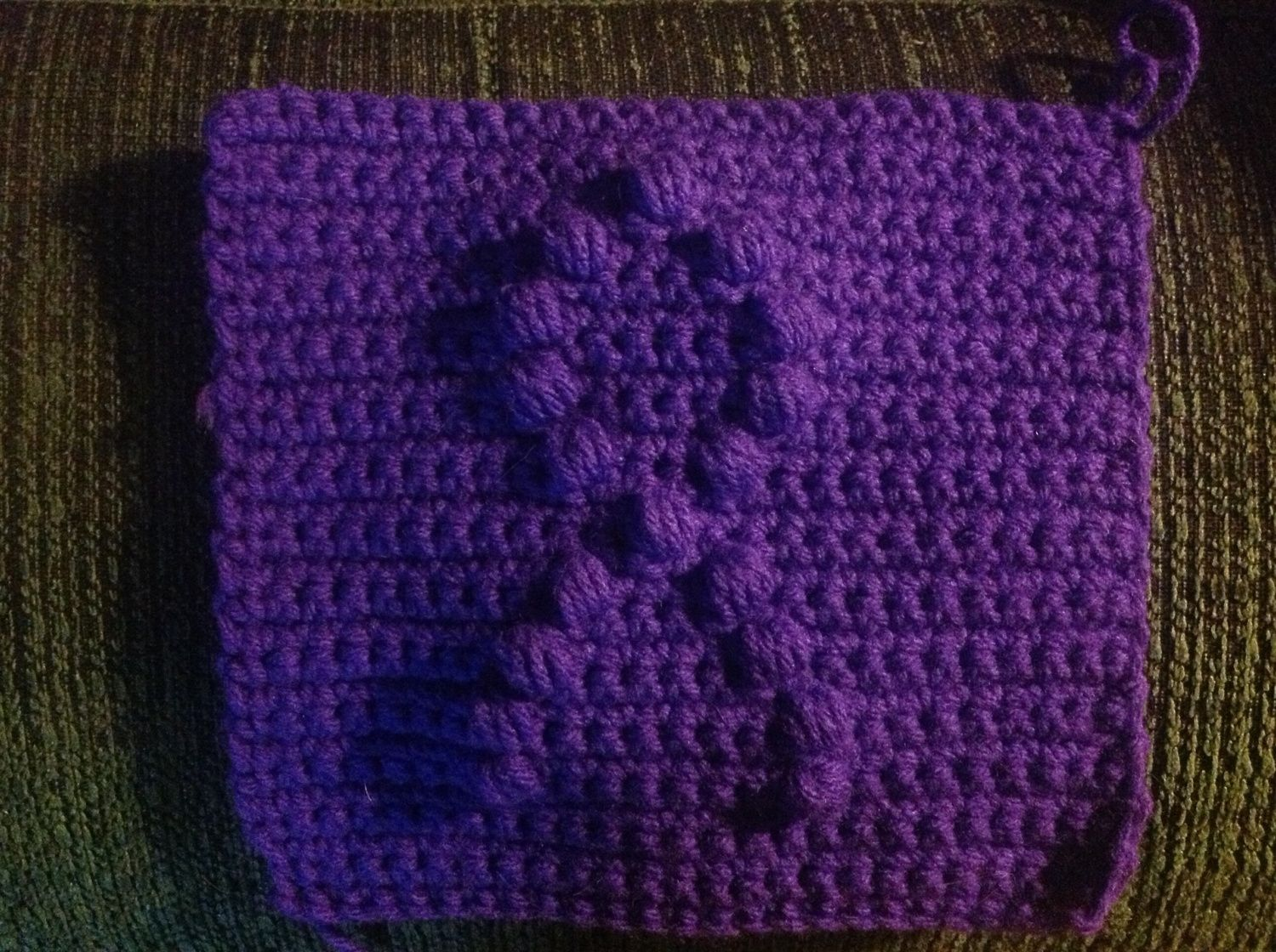 "Sally8's photos in SIGN UPS: ""Blocks of Hope"" Granny Square Swap    (Cancer Awareness)"