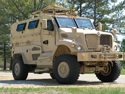 bakerjw's photos in MRAPs in America?