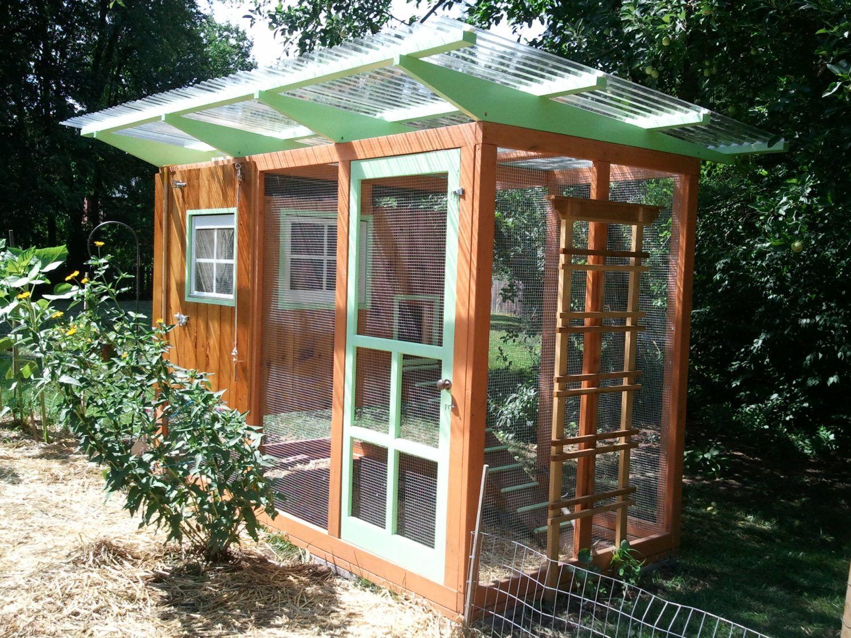 Chicken Coop Plans Plans DIY Free Download Firewood Shelter Plans ...