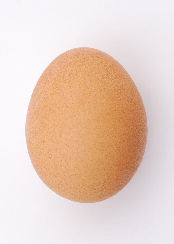 Bringing Eggs To Room Temperature For Baking